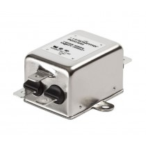 1-P Compact Chassis 250VAC, 6A, Surge Protection Device