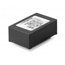 PCB Mount 250VAC, 6.5A, H 16.5mm