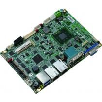 """3.5"""" Board Intel® Celeron N2807 Dual Core 1.58GHz,DDR3L,CFast,+12V DC"""