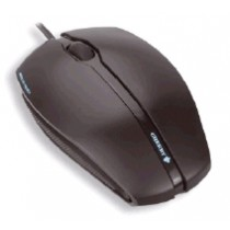 Corded Optical Mouse USB schwarz