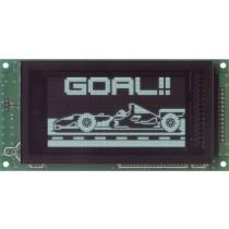 Eval Board for GU128X64-800B Graphic Module