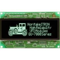 VFD Graphic Module 140x32 dots Par&RS232 Ser.