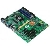 ATX with 7th/6th Gen. Intel® Core™ Processor, M.2 PCIex4, DDR4 DRAM, USB x 14