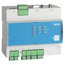 Fault monitor & router,2G/3G modem;monitoring of SIEMENS LOGO!(TM) and Modbus devices
