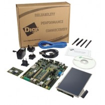 ConnectCore Wi-i.MX53 Linux JumpStart Kit