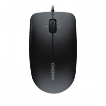 Mouse USB corded optical schwarz