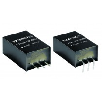 DC/DC Wide Input 6-36VDC single Output 3.3V -40..+85C SIP