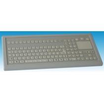 Trackerboard Enclose Version DE PS/2