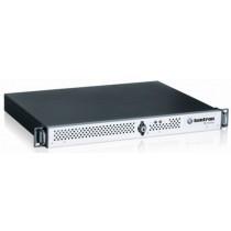 KISS 1U Short i3/i5/i7 Gen8/9,DDR4 UDIMM,SSD,2xLAN,2xDP