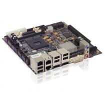 mITX Board QM67, 3xGB LAN,AMT7.0,PCIex16,PCIex1