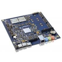 KTT30/mITX Board w. Nvidia Tegra 3, 2GB DDR3, 16GB NAND Flash, Linux BSP / OS loaded