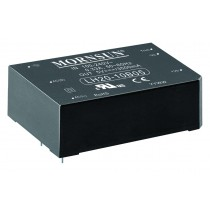 AC/DC Module 20W 85-264VAC,50/60Hz, +/-5V/2000mA 2Out, 75% Eff.
