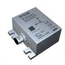 Accelerometer M-A552AC1 3axis IR15G BW 460Hzmax 0.06uG/LSB IP67 CANopen