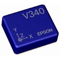 IMU 6-DOF Sensor 450 deg/s +/- 6g, SPI&UART