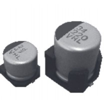 Hybrid SMD 68uF 35V 6.3x7.7 125°C T&R AECQ200 R-Grade