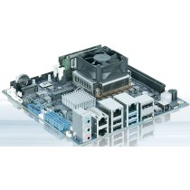 mITX ind. Mobile Motherboard with C236 7th Generation Intel® Xeon E3-1505M