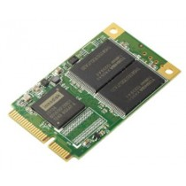 16GB mSATA 3SE SLC 6Gb/s iSMART -40..+85C Thermal Sensor