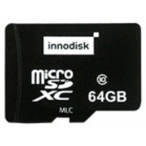 32GB Micro SD Card Industrial MLC -25~85°