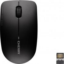 Mouse wireless 2.4GHz optischer Sensor USB-nano Empfänger MW2400