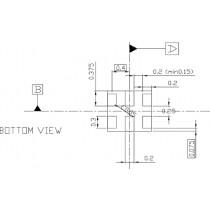 GPS/GNSS Low Noise Amplifier GaAs MMIC