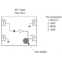 GPS Low Noise Amplifier