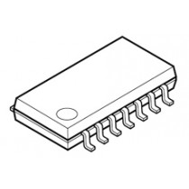 SINGLE SUPPLY QUAD OPERATIONAL AMPLIFIER