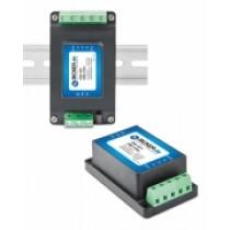 EMV-Filter für Chassis- und DIN-Rail-Montage