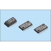 RTC serial 5 ±12ppm SOP-18 SMD T&R
