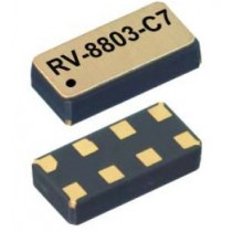 RTC I2C-Interface Ultra Low power 20ppm