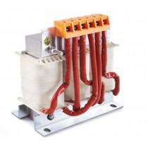 3-P dv/dt Output Reactor 500VAC, 110A