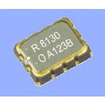 RX8130CEBTR1 RTC I2C-Bus 5 ±23ppm  Voltage Programmable Safety Switch  T&R