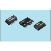 RTC I2C-Bus 5 ±23ppm SON-22 T&R
