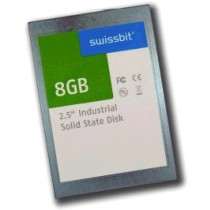 "Serial ATA Solid State Drive 2,5"" 16GB,-40..+85C"