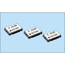 Osc. 25MHz 50ppm 3.3V SMD BULK