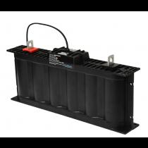 Skeleton Ultracap Module 17V, 533F, act bal 2.5V, analog interface