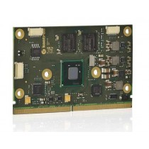 SMARC Intel Quark X1021 400MHz, 1GB DDR3 ECC, industrialtemperature