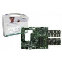 COM Express® Starterkit FPGA