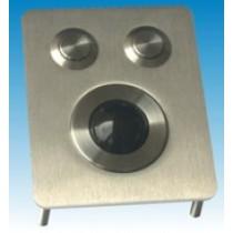 Trackball Unit 25mm phenolic resin ball USB