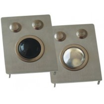 Trackball Unit 38mm phenolic resin ball Combo