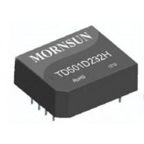 RS232 isolation Transceiver 0-115kb 3.3V incl. DC/DC