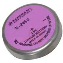 Lithium-Batterie TL-2450/P 3,6V