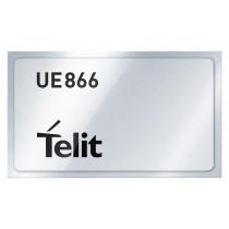 Interface Board zu Telit EvalKit2 und UE866 Modul