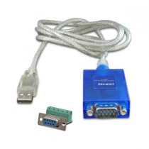 3onedata Interface Converter,1xUSB 2.0 TypeA to 1x RS485,-20+60C