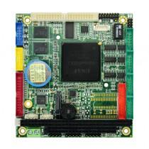 Vortex86DX2 PC/104 CPU Module 512MB/4S/2USB/VGA/LCD/LVDS/AUDIO/LAN/GPIO/