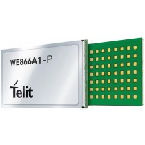Telit Wi-Fi WLAN IEEE802.11b/g/n Embedded Modul