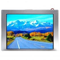 "TFT 5.7"" Panel + Power Board, 6:00 view direction, 500 nits, Transmi, Resolution 320x240"