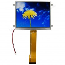 "TFT 5.7"" CTP Touch Screen, Panel only, 500 nits, Transmi, Resolution 320x240"