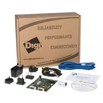Wi-ME 9210 Digi JumpStart Kit