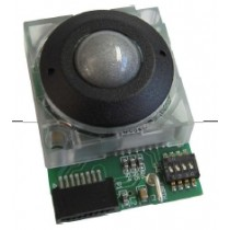 Trackball 13mm PS/2+USB Damper Ring