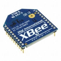 Xbee DigiMesh 2.4 low power module pcb Antenna